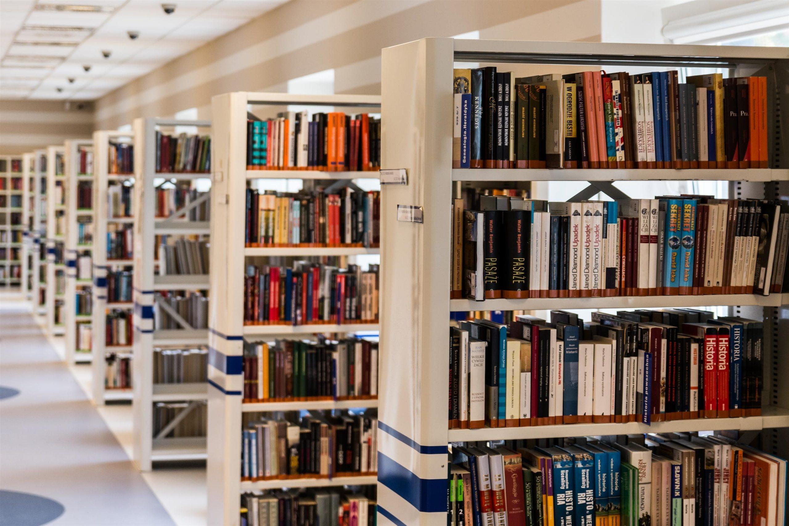 row-of-books-in-shelf-256541