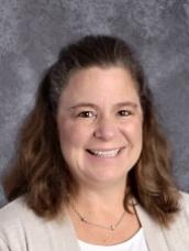 Kimberly Ravizza- School Nurse